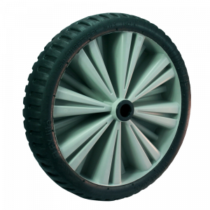 Optiflex-lite trolley wheel