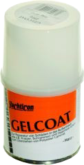 Gelcoat 250ml weiss RAL9010