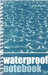Wasserfestes Notebook