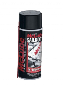 McLube Sailkote 170ml