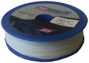 Takling twine 0,8mm waxed